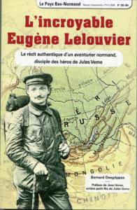 Eugène Lelouvier - Le Pays Bas-Normand